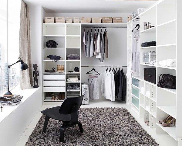 el vestidor una pieza fundamental para mantener todo en orden ebrosa promotora inmobiliaria. Black Bedroom Furniture Sets. Home Design Ideas